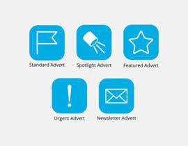 #4 for Design some Icons for a sell page on a website by program23