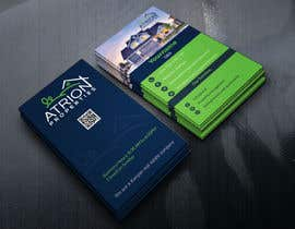 #909 for business card for real estate company by PrecisianRabbi