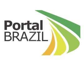 #39 untuk Creative a logo for a Brazilian Classifieds website oleh SonalChauhan123