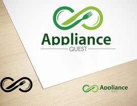 #60 cho Appliance Quest Logo bởi Mukhlisiyn