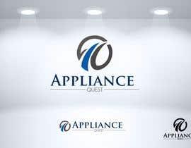 #63 cho Appliance Quest Logo bởi Mukhlisiyn