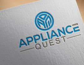#57 cho Appliance Quest Logo bởi zakia405060