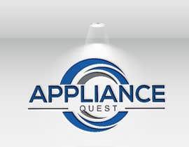 #65 cho Appliance Quest Logo bởi mdidrisa54