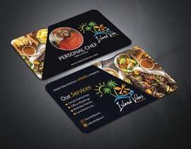 #133 untuk Catering Business Card oleh lizaakter333