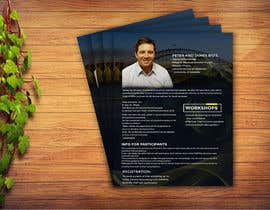 #101 untuk Create a flyer we can send by email oleh Nayem50847