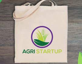 #80 for Create a logo for an agri startup by rohomanmotiur81
