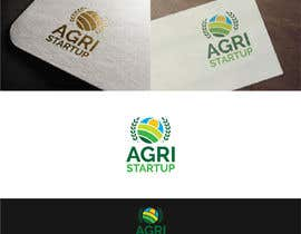 #55 for Create a logo for an agri startup by umairgh
