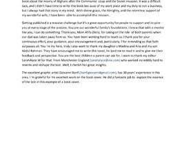 #97 untuk Edit and Rewrite oleh androclesansara
