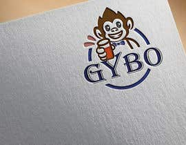 #129 for Design a monkey like character logo for our coffee company by farzanasgraphics
