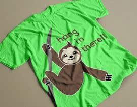 #25 for T-shirt Design Kids Zoo Germany af ShowmanBarua