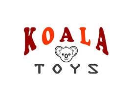 #75 untuk Create a logo for a kids toy shop - 13/07/2020 10:30 EDT oleh ghoss