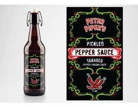 LaGogga tarafından Looking for a Hot Sauce Label Designer için no 21