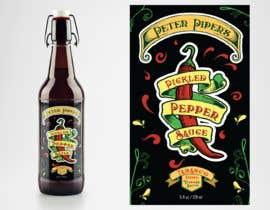 LaGogga tarafından Looking for a Hot Sauce Label Designer için no 23