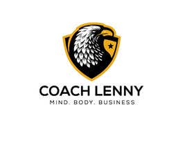 "#238 for Logo Tweak for ""Coach Lenny"" af Tripl3A"