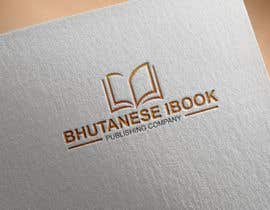 #88 for Logo for my iBook Publishing Company af tanzinadesign27