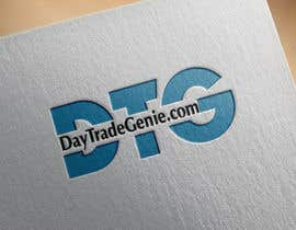 #23 for Design a Logo for DayTradeGenie by kavzrox