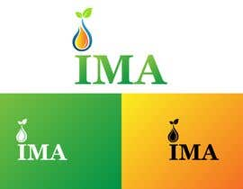 #262 for Logo design for a high-end, organic oil to spice up premium food - Comany name IMA af rasef7531