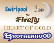 Graphic Colored Logo için Graphic Design179 No.lu Yarışma Girdisi