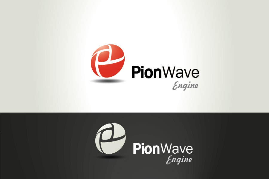 "#123 for Logo Design for ""PionWave Engine"" by radulet"