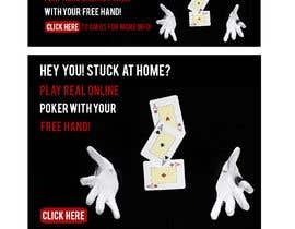 #45 cho Design Funny Mobile Interstitial & Banner for mobile poker club bởi thebharathi22
