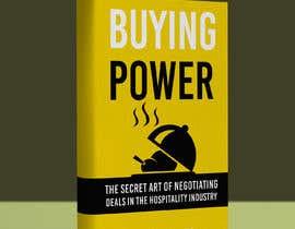 kashmirmzd60 tarafından Book Cover Design For Buying Power by Chris Mackey için no 56
