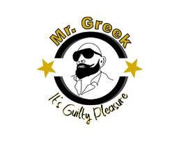 #116 for I need a logo for MR. GREEK by enget