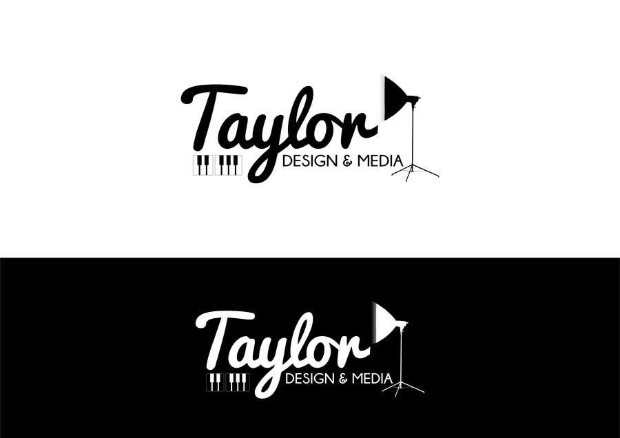 Contest Entry #42 for Design a Logo for Taylor Design and Media