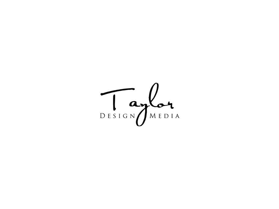 Contest Entry #6 for Design a Logo for Taylor Design and Media