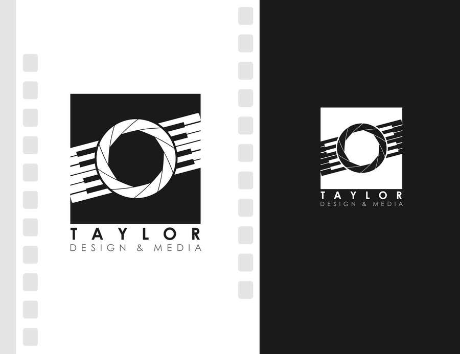 Contest Entry #14 for Design a Logo for Taylor Design and Media