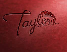 dandrexrival07 tarafından Design a Logo for Taylor Design and Media için no 105