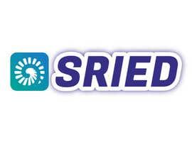 Nro 152 kilpailuun Required a logo for a software company name- SRIED käyttäjältä shamim2000com