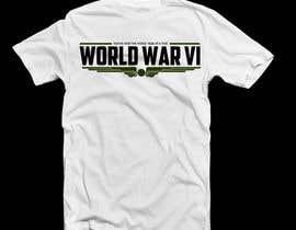 sukkaz tarafından Design a T-Shirt for a Fitness Camp için no 9