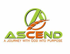 #54 for ASCEND Logo by stojicicsrdjan