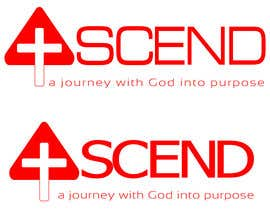 #37 for ASCEND Logo by ivorilicivorica