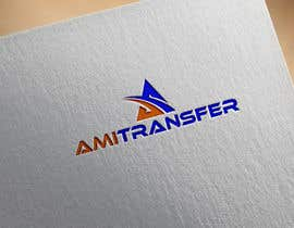 #24 for Design a Logo for Amitransfer by stojicicsrdjan