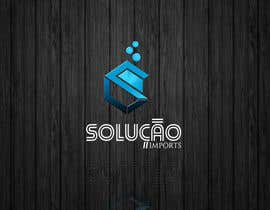 #35 for design Logo for Solução company by tiagogoncalves96