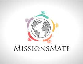 #194 for Design a Logo for MissionsMate by grok13