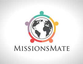 #196 for Design a Logo for MissionsMate by grok13
