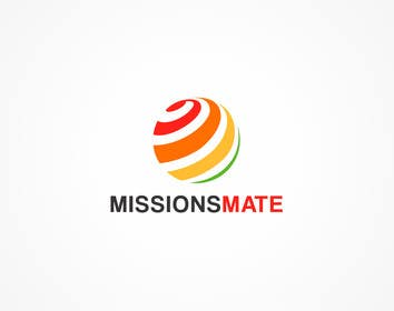 #180 for Design a Logo for MissionsMate by tedi1