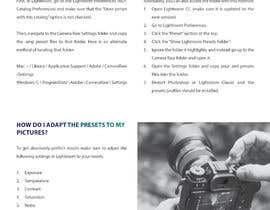 #8 for Convert Word documents graphically in InDesign to a brochures by avrinatanty