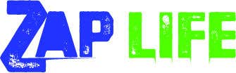 Contest Entry #                                        15                                      for                                         Zap_life logo