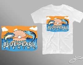 #55 cho Design me an offshore fishing shirt bởi jcblGD
