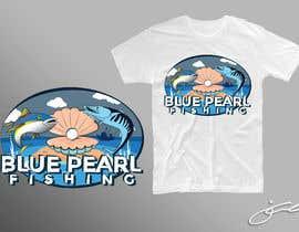 #58 cho Design me an offshore fishing shirt bởi jcblGD