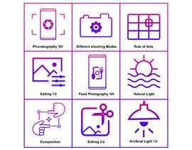 #24 cho Custom Icon Creation bởi Hoarman