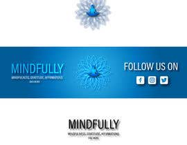 #122 for Logo & Banner Set for YouTube (Meditation Niche) by jewelmandal2