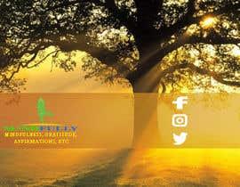 #201 for Logo & Banner Set for YouTube (Meditation Niche) by sabbiranik336