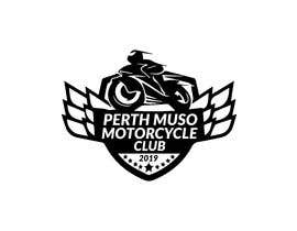 #16 for Logo for a Musician Motorbike Club by ismail80196