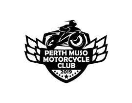 #18 for Logo for a Musician Motorbike Club by ismail80196