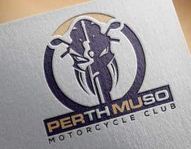 #24 for Logo for a Musician Motorbike Club by khandesignbd