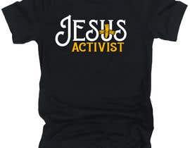 #127 for Create enamel pin/t-shirt slogan design by richisd